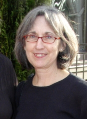 Carol Spamer